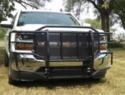 Grille Guard | Thunder Struck Bumpers