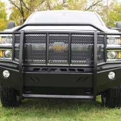 2015+ CHEVY 2500/3500 SMOOTH ELITE SERIES