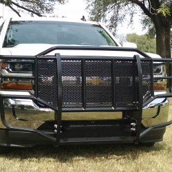 2016 Chevy 1500 Grille Guard