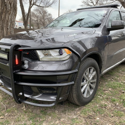 2019+ Dodge Durango Pursuit TVI Grille Guard