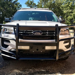 2016-19 Ford Explorer TVI Grille Guard
