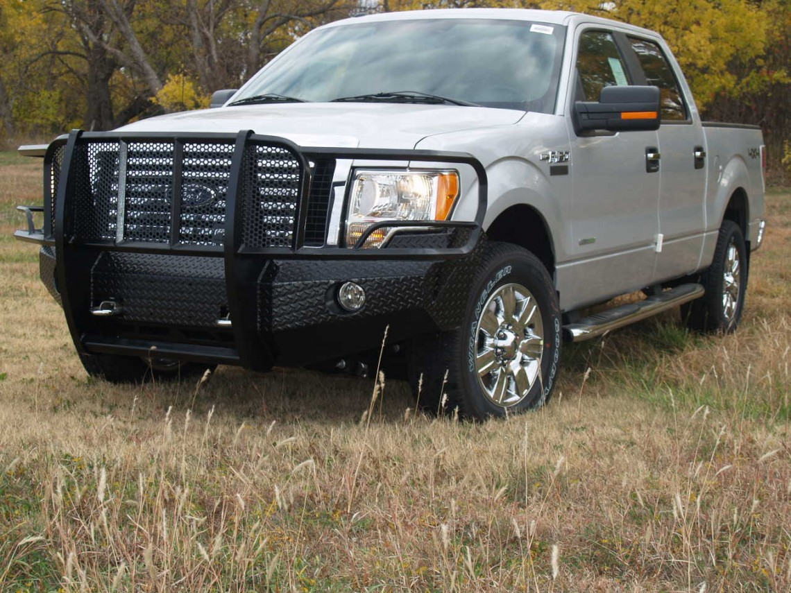 Ford F  Elite Series